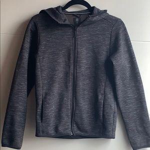 Uniqlo Boys Sweatjacket - Size 13